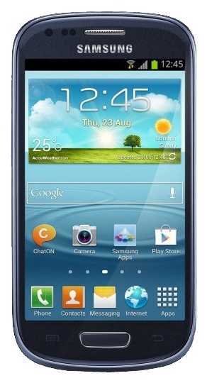 Ремонт Galaxy S III Mini Value Edition I8200