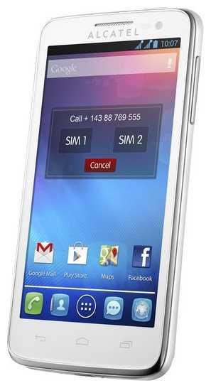 Замена разъема зарядки Alcatel One Touch X POP 5035X